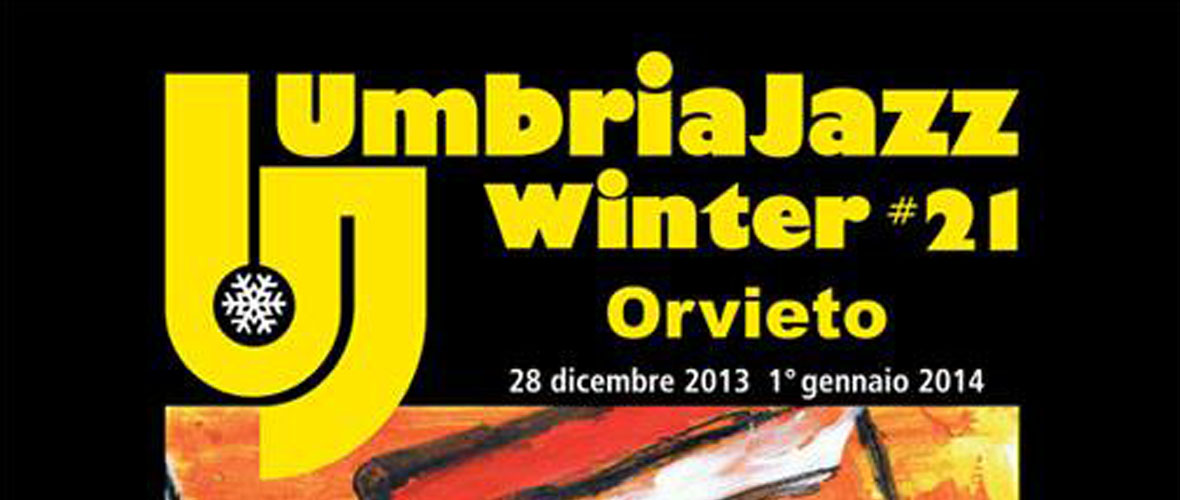 Umbria Jazz Winter 21