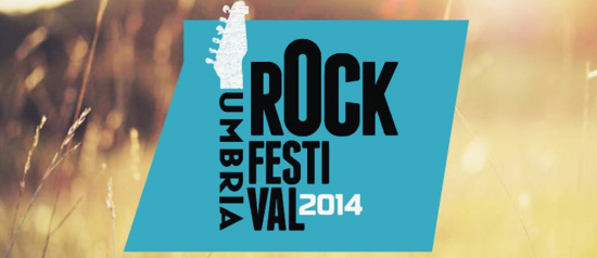 (Italiano) Umbria Rock Festival