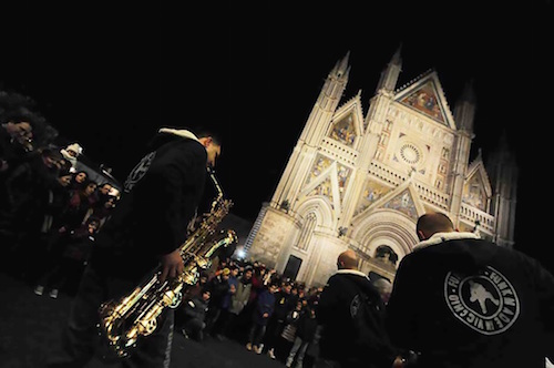 Programma Umbria Jazz Winter #24 Orvieto